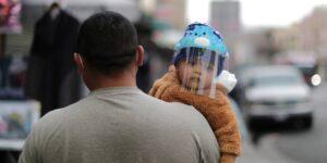 La pandemia afectó la buena alimentación y el bienestar de los bebés mexicanos