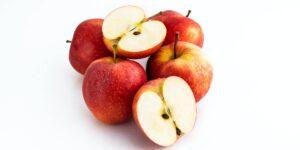 Consumir manzanas ayuda a tener un mejor humor durante el día. Aquí otros 4 beneficios de comerlas diariamente