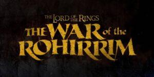 Warner Bros. prepara una película anime de 'El Señor de los Anillos'