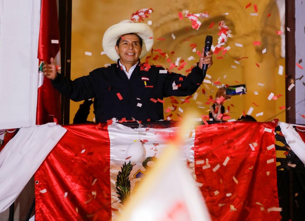 presidente de peru | Business Insider Mexico