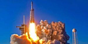 El turismo espacial está cerca y Virgin Galactic, Blue Origin y SpaceX entrenan los cuerpos de los turistas para que sobrevivan al viaje