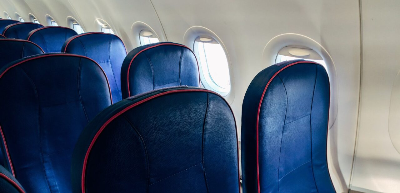 peso pasajeros avión | Business Insider Mexico