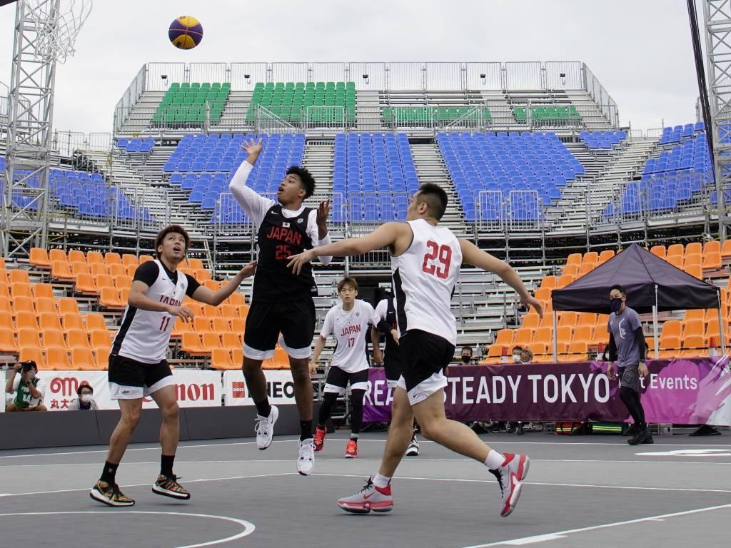 basquetbol 3x3