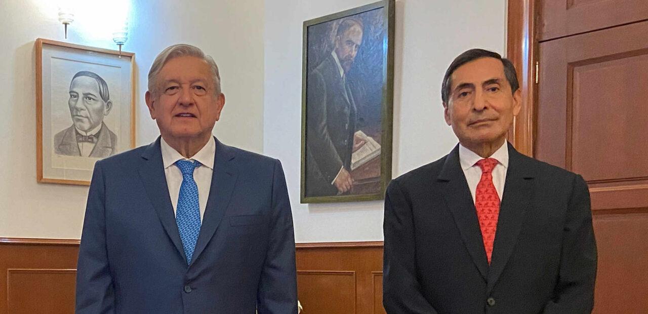 Rogelio Ramírez de la O | Business Insider México
