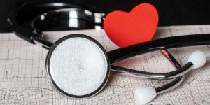 El exceso de grasa alrededor del corazón puede ser peligrosa independientemente de tu peso, según investigación