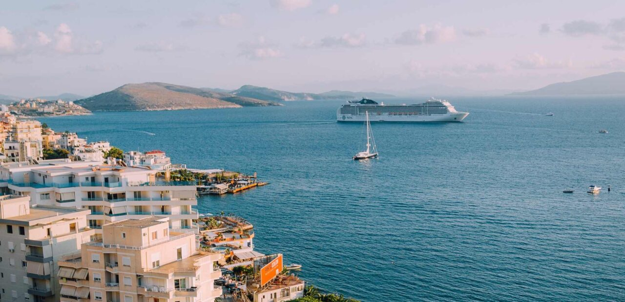 cruceros covid | Business Insider Mexico