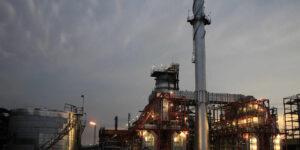 Aunque la industria en México creció 36% anual, mostró signos de estancamiento en abril, en especial la construcción