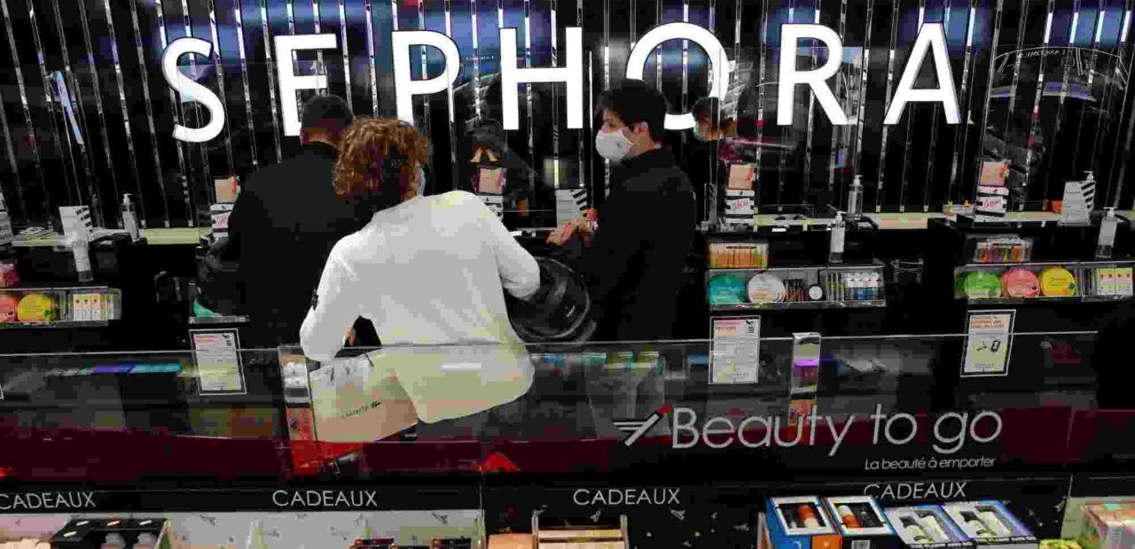 Sephora |Businness Insider México