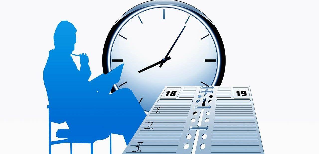 horario flexible | Business Insider México