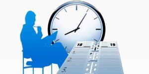El trabajo híbrido no solo significa trabajar donde sea, también que los colaboradores tengan un horario flexible