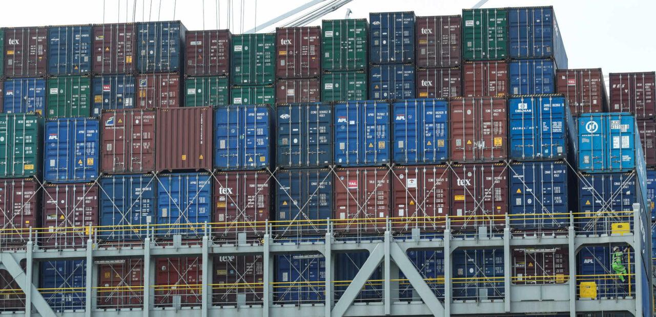 transporte marítimo | Business Insider México