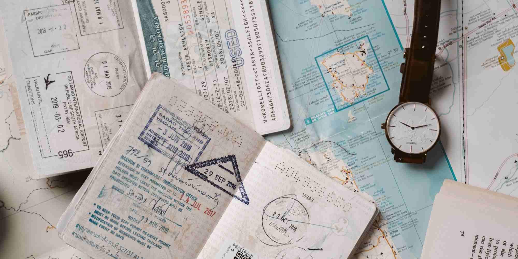 visa_mexico  Business Insider México