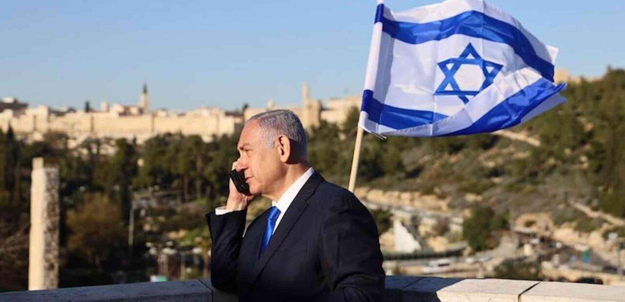 Benjamin Netanyahu e Israel   Business Insider México