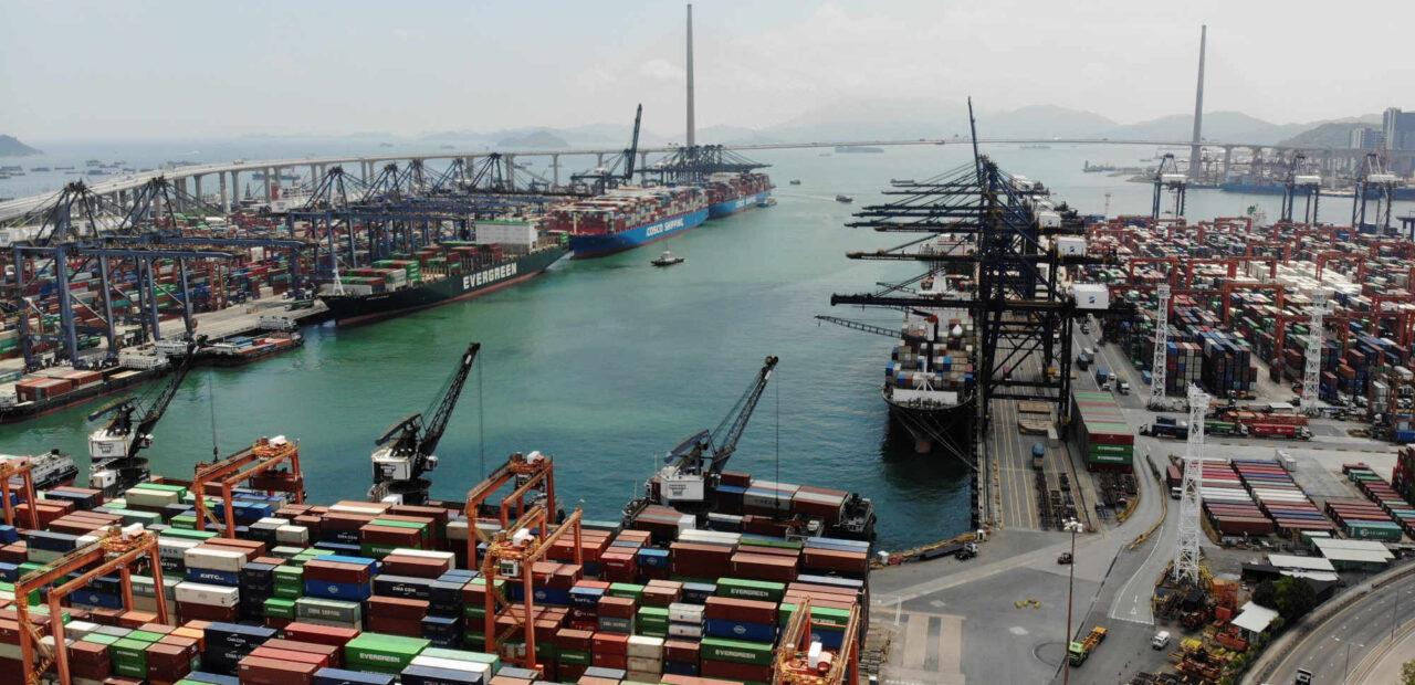 crisis transporte marítimo | Business Insider México