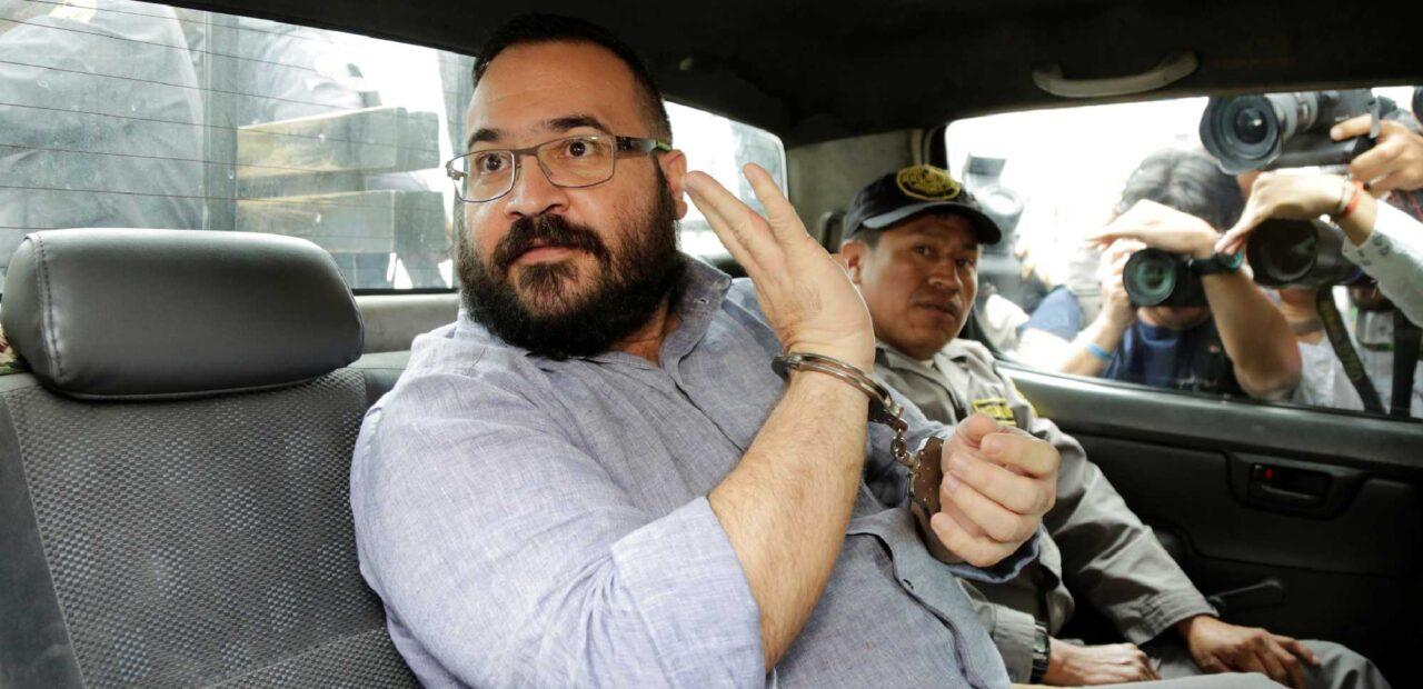 corrupción méxico brasil | business insider mexico