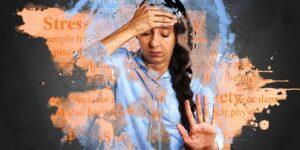 ¿Qué es el estrés? Te lo contamos y algunos signos de que lo estás sufriendo