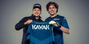 El unicornio mexicano Kavak suma al futbolista Guillermo Ochoa como accionista