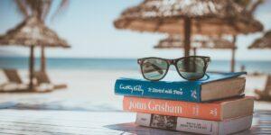 5 libros que despertarán tus ganas de viajar a la playa