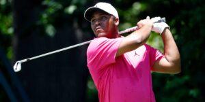 Michael Jordan envió un mensaje de texto a Harold Varner III con una oferta para ser el segundo golfista de la marca Jordan —y llegó a un acuerdo 2 días después