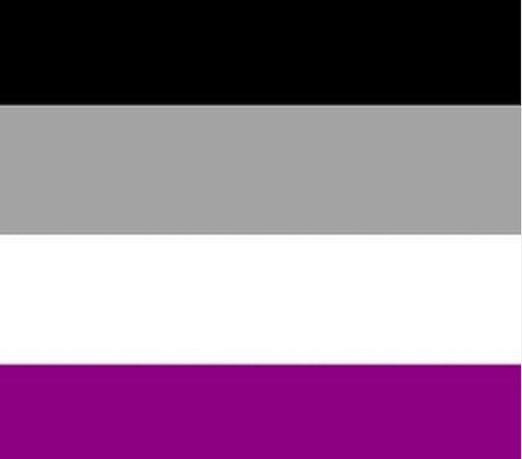 Bandera asexual   Business Insider México