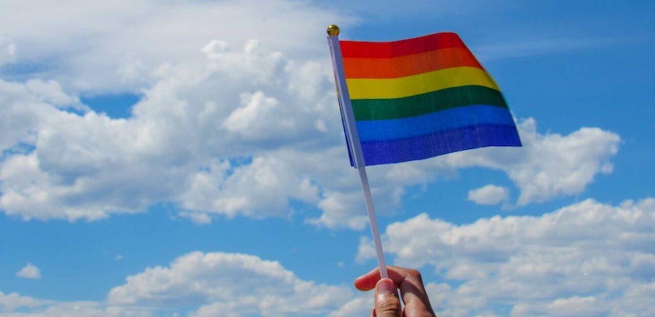 Bandera LGBTIQ+   Business Insider México