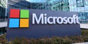 Los empleados de Microsoft durmieron en centros de datos durante el confinamiento, según un ejecutivo de la compañía