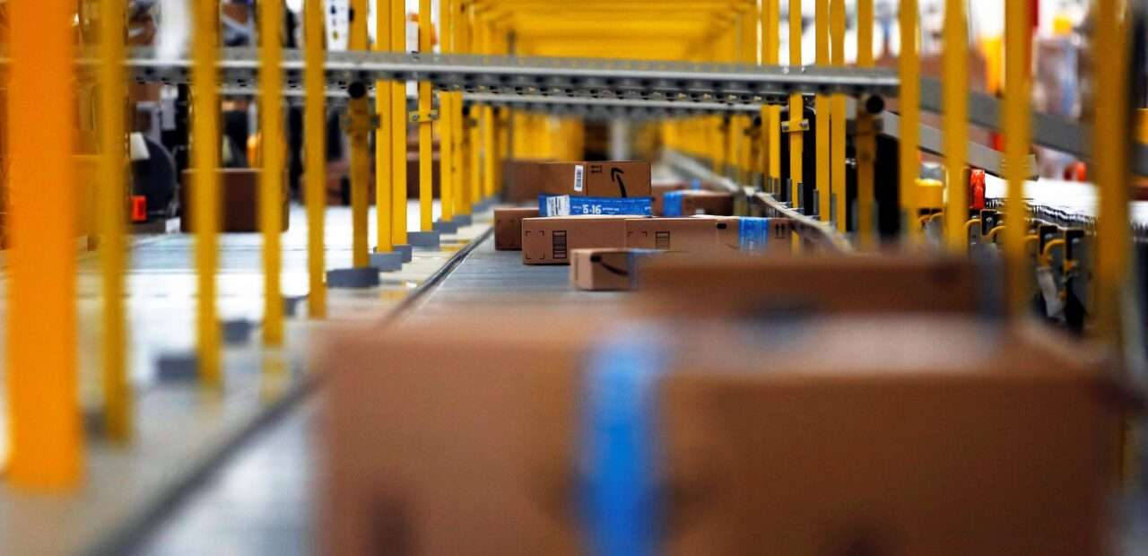 pymes Amazon | Business Insider Mexico