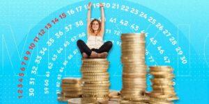 Si sigues este reto puedes ahorrar 10,000 pesos en 100 días