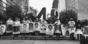 Identifican restos de Jhosivani Guerrero de la Cruz, uno de los 43 estudiantes desaparecidos de Ayotzinapa