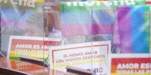 🏳️🌈 El Congreso de Sinaloa aprueba el matrimonio igualitario