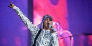 Miley Cyrus podrá usar su nombre como marca registrada en Europa tras una larga disputa