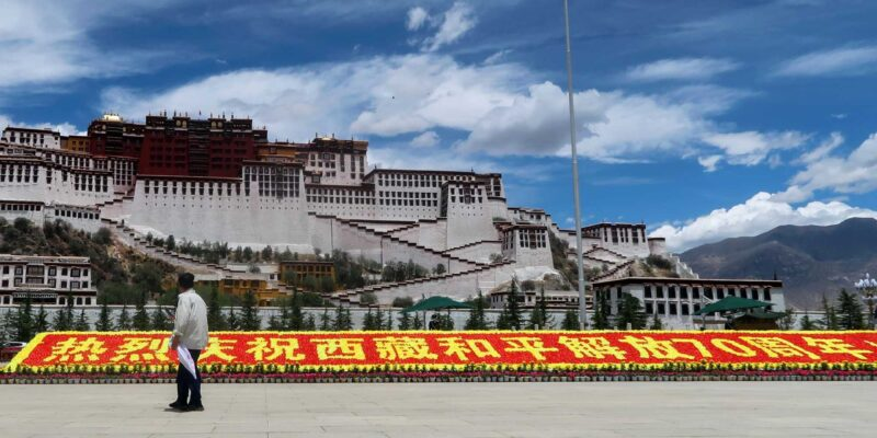 tibet china | business insider mexico