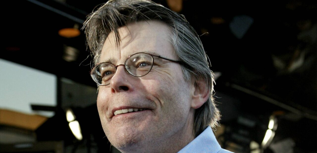 Stephen King | Business Insider Mexico