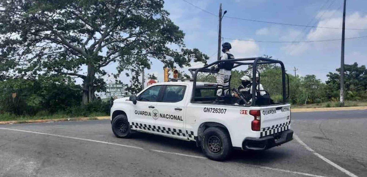 Guardia Nacional | Business Insider México