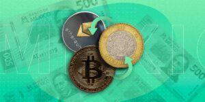 Moneta es una criptomoneda respaldada por pesos mexicanos —pero no cuenta con el respaldo de Banxico o la CNBV