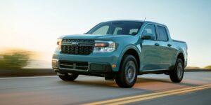 La nueva camioneta de 20,000 dólares de Ford podría cambiar las reglas del juego, pero sólo si logra convencer a la gente de abandonar sus crossovers y camionetas más grandes