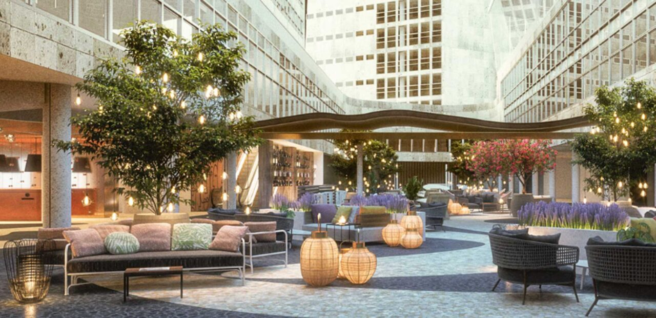 Wyndham condesa hoteles | Business Insider Mexico