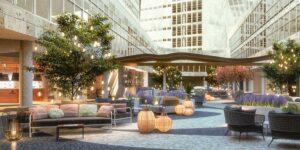 Dos hoteles Wyndham se preparan para la reactivación del turismo de negocios con una oferta de lujo en la Condesa —invierte 100 mdd en su desarrollo