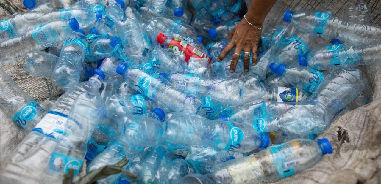 botellas de plástico   Business Insider Mexico
