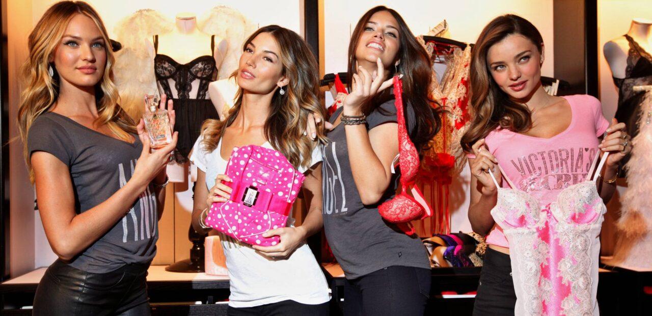 Victoria's Secret Ángeles |Business Insider México