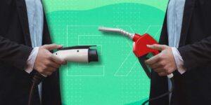 La guerra entre marcas tradicionales y no tradicionales en el desarrollo de autos eléctricos y autónomos, ¿quién ganará?