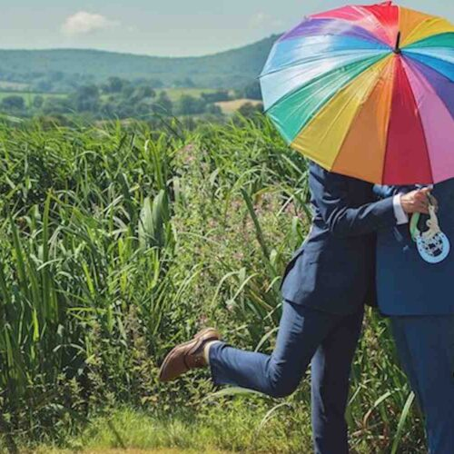 Matrimonio igualitario en México | Business Insider México