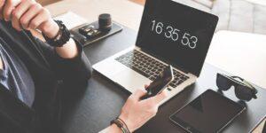 La regla de los 3 segundos y otros consejos para que seas productivo en home office