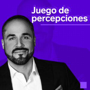 Roberto Báez social juego de percepciones | Business Insider Mexico
