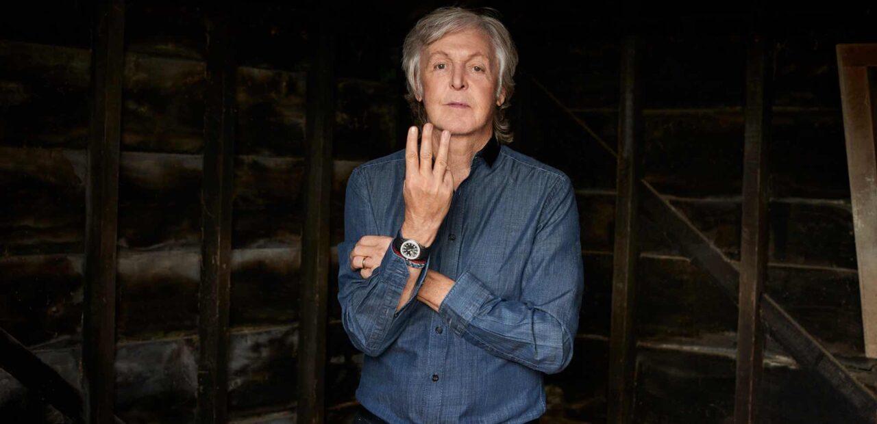 Paul McCartney bandas sonoras   Business Insider México