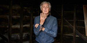 ¡Es cumpleaños de Paul McCartney! Conoce las bandas sonoras que ha compuesto
