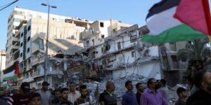 Israel ofrece 1 millón de vacunas Covid-19 a palestinos, pero el acuerdo se cancela por su fecha de vencimiento