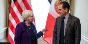 Arturo Herrera obtiene el 'visto bueno' para Banxico del FMI y de Estados Unidos, según analista
