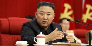 Kim Jong Un asegura que Corea del Norte debe preparase «completamente para la confrontación» con EU