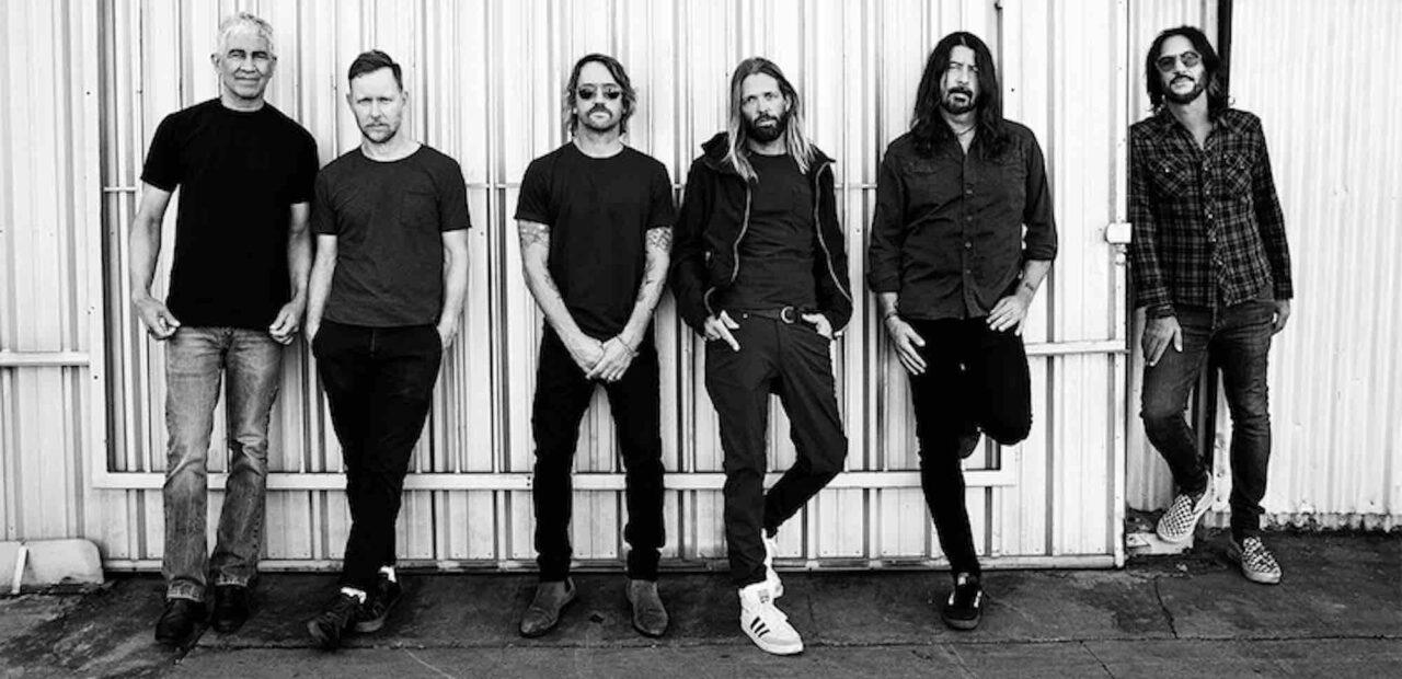 Foo Fighters | Business Insider México
